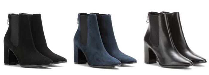 Herfst update: Cute boots. Trends winter 2014/2015: cute boots. Isabel Marant, Chloé en Balenciaga gaan allen voor fashionable cute boots. Ontdek hier.