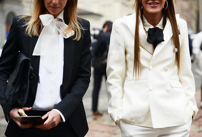 Gespot: zwart wit trend zomer 2013. Onlangs gespot: de zwart wit trend van de zomer van 2013. Een geweldige musthave voor je schoenenkast!