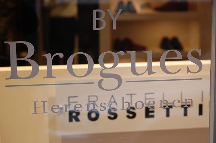 Report Fratelli Rossetti Artisan Event. Lees hier alles over ons report over het Fratelli Rossetti Artisan Event in Laren bij Brogues. Ontdek nu.