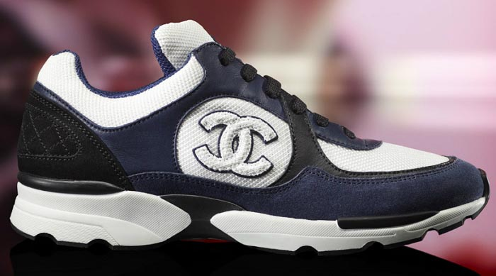 Chanel Sneakers uk Chanel Sneakers 2013