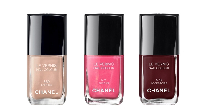 Chanel nagellak - Shoejunks.nl