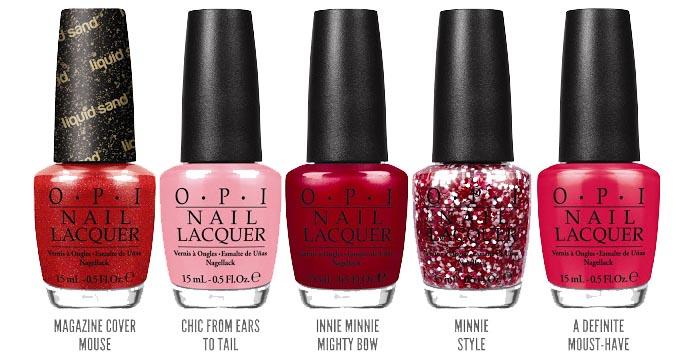 Alles over OPI nagellak. Vind hier alles over OPI nagellak en lees hier alles over. Nieuwe collecties, kleuren, verzorging en verkooppunten .