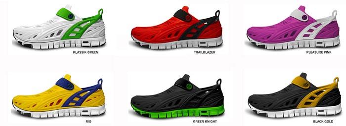 Musthave of misser: Crosskix footwear voor hardlopen. Bekijk hier de musthave voor hardlopen: Crosskix footwear. Musthave of misser? Ontdek het hier!
