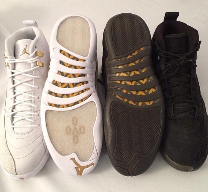 Drake ontwerpt sneakers voor Air Jordan. Lees hier alles over rapper Drake die in samenwerking met Air Jordan voor Nike sneakers ontwerpt. Lees nu!