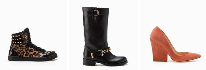 Elisabetta Franchi herfst winter collectie 2013-2014. Bekijk hier alle schoenen van Elisabetta Franchi van de herfst winter collectie 2013-2014.