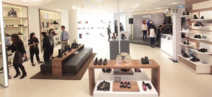 Alles over Geox schoenen, sneakers en kinderschoenen. Lees hier alles over Geox schoenen, kinderschoenen en sneakers. Ontdek het hier!