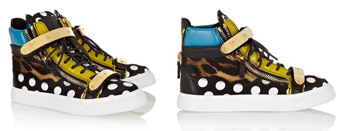 Musthave 2014: Giuseppe Zanotti London sneakers. Alles over de Musthave van 2014: Giuseppe Zanotti London sneakers. Bekijk deze gave musthaves hier!