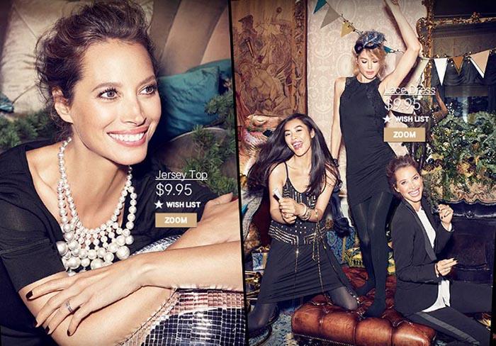 H&M Holiday 2013 collectie starring onze Doutzen Kroes. Bekijk hier de nieuwe H&M Holiday 2013 collectie met Doutzen Kroes in de hoofdrol. Ontdek nu!
