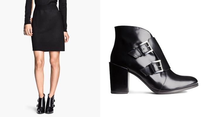 H&M boots: winter musthave 2014. Alles over deze H&M boots, een echte winter musthave voor 2014. Bekijk deze fashion laarsjes hier en shop ze nu.
