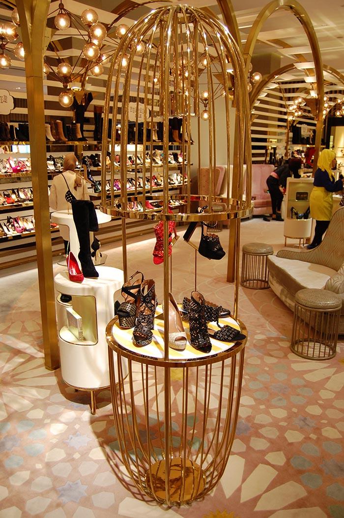 Alles over mode en shoppen in Dubai: Ga shoppen tijdens je vakantie in Dubai en ontdek de mooiste mode en fashion musthaves hier! Ontdek Dubai nu!