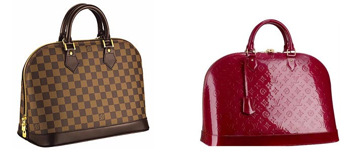 211736e4514 Louis Vuitton Alma. Lees hier alles over Louis Vuitton Alma en ontdek alles  over deze