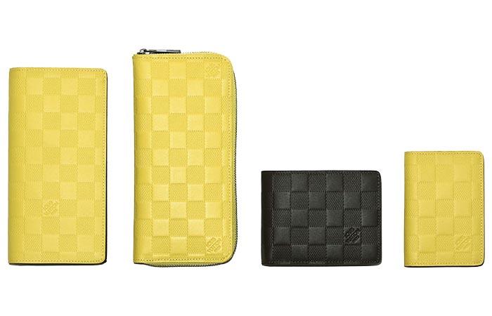 Louis Vuitton 2015 accessoires: Geel. Alles over de nieuwe accessoire collectie van Louis Vuitton LV logo. Mode 2015, fashion en meer. Ontdek het hier.