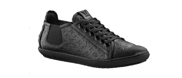 Wonderbaar Louis Vuitton sneakers - Shoejunks.nl EJ-15