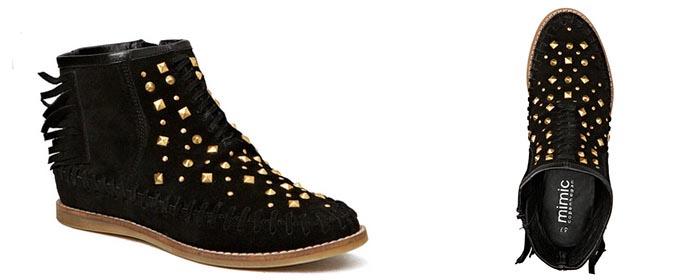 Lees hier alles over schoenenlabel Mimic Copenhagen. Alles over boots & shoes: Label Mimic Copenhagen.Bekijk hier het aanbod, het merk en de schoenen.