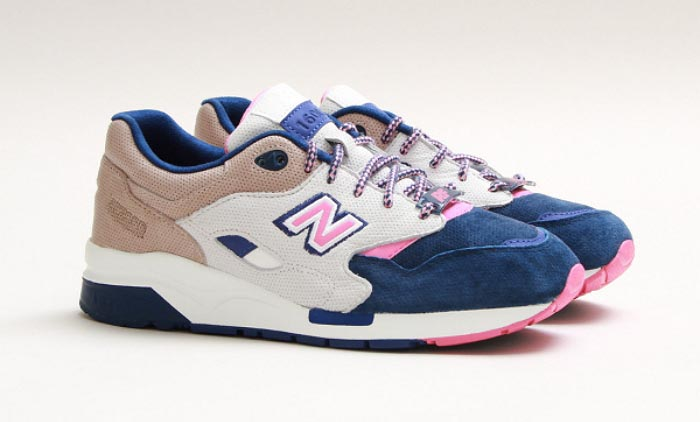 New Balance 1600 sneakers. Alles over de New Balance 1600 sneakers. Populair, stoer en fashionable. Een leuk, sportief en stoer design van New Balance!
