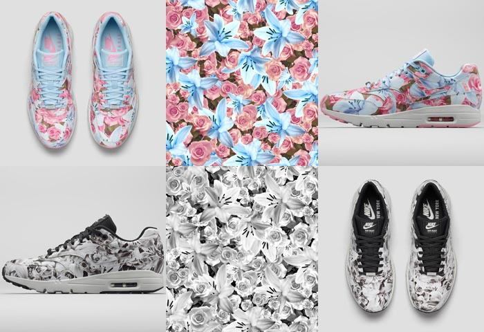 Nike air max 1 new sneakers: City collectie. Alles over de nieuwe nike air