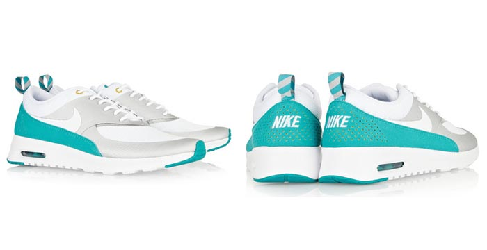 Nike Air Max Thea, een echte fashion musthave voor 2014. Ontdek hier alles over de Nike Air Max Thea, een mode musthave voor de echte Shoejunk.