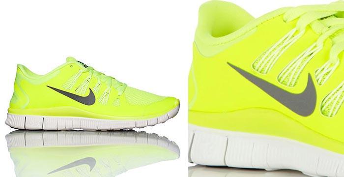 Sportstyle: Nike Free 5.0+ knalgele sneakers. Alles over de Nike Free 5.0+ knalgele sneakers. Een musthave voor de zomer van 2014. Laat je inspireren.