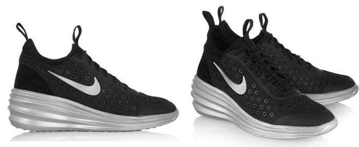 Musthave: Nike LunarElite Sky Hi canvas sneakers. Alles over deze leuke musthave: Nike LunarElite Sky Hi canvas sneakers. Bekijk de sneakers hier.