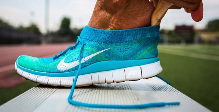 We weten al langer dat Nike flink bezig is met Research & Development en  dat er telkens weer nieuwe opvallende innovaties door het merk in de markt  worden ...