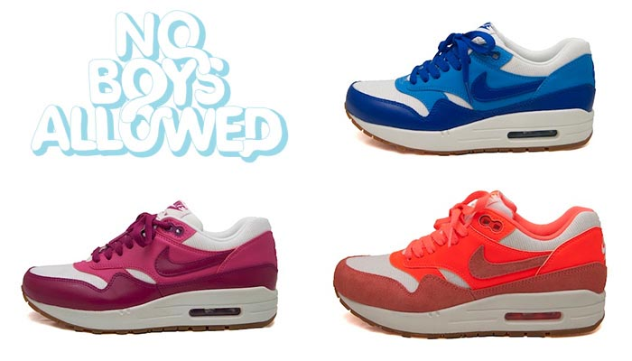 No Boys Allowed en Nike Air Max kopen. Lees hier alles over sneakerwinkel No Boys Allowed. Nike Air Max kopen? Dat doe je bij deze sneakerwinkel!