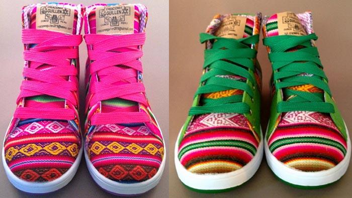 Pacha Mama sneakers. Lees alles over Pacha Mama sneakers hier en ontdek alles modellen, kleuren en prijzen van deze geweldige handgemaakte schoenen.