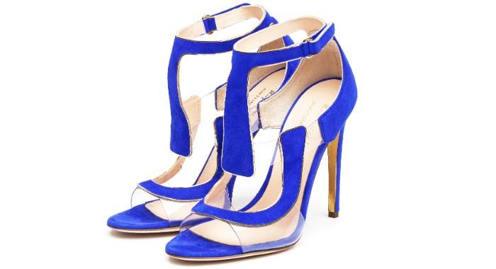 High heels: Rupert Sanderson x Antonio Berardi via Net-a-Porter. Lees hier alles over high heels: Rupert Sanderson x Antonio Berardi via Net-a-Porter!