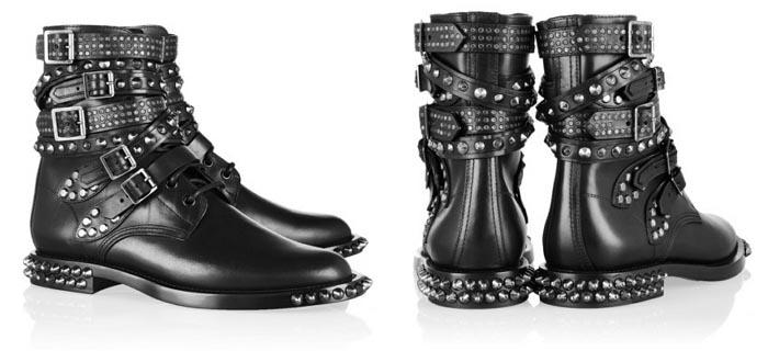 Alles over de grunge stijl van Saint Laurent 2013. Lees hier alles over de grunge look en stijl van Saint Laurent op het gebied van fashion 2013.