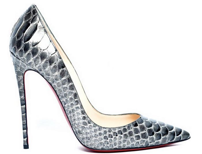 57db4ceb208 Christian Louboutin herfst winter 2013. Bekijk hier de nieuwe Christian  Louboutin herfst winter 2013 collectie
