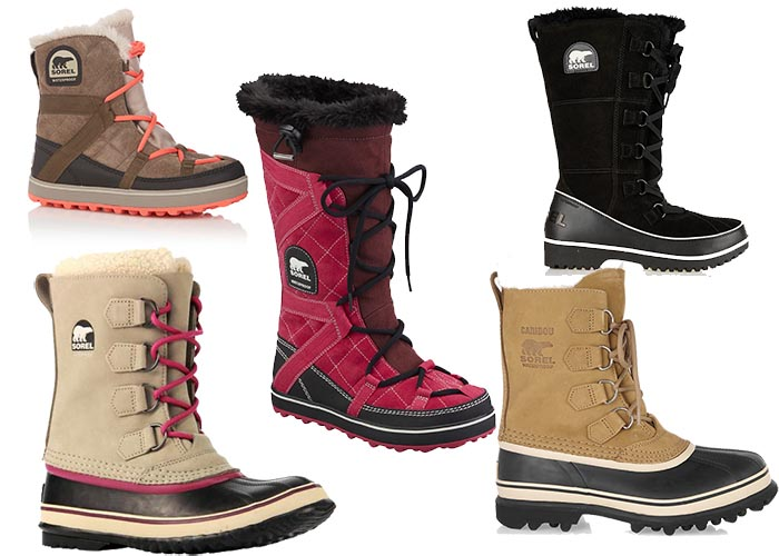 Sorel snowboots: winter must. Alles over Sorel snowboots: voor de ski- en wintersport. Waterdicht, leuk en fashionable snowboots. Ontdek hier.