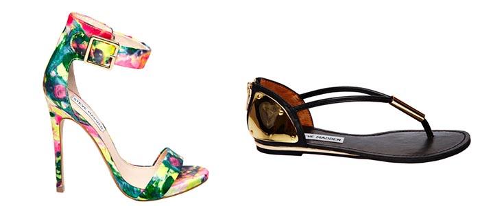 Alles over de musthaves van Steve Madden. De schoenen van Steve Madden behoren tot de musthaves voor je garderobe. Shop deze schoenen ook online!