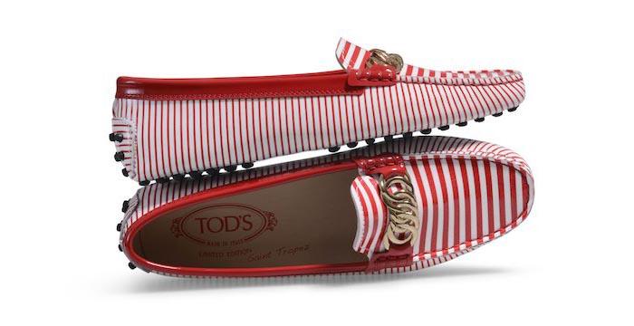 Zomer musthave: Tod's Gommino. Alles over de klassieke bootschoen de Tod's Gommino loafers. Perfect voor het zwoele zomer weer. Ontdek deze loafers.