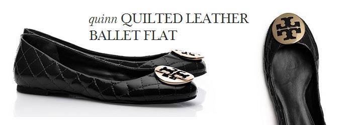 Tory Burch: musthaves ballerina schoenen. Alles over de ballerina schoenen van Tory Burch. Ontdek deze musthaves hier! Lees alles over Tory Burch!