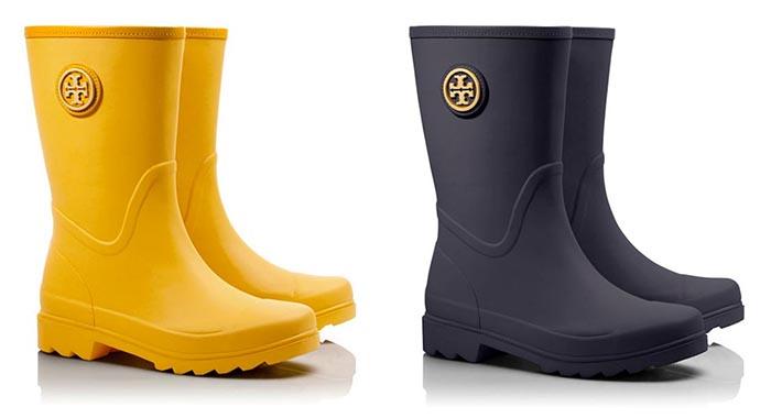 Luxe regenlaarzen met dit weer. Bekijk hier leuke luxe regenlaarzen voor de herfst van 2013. Zorg dat je er fashionable bijloopt met dit sombere weer!