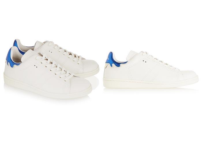 Witte sneakers voor de dames: musthave 2015. Alles over witte sneakers voor de dames: musthave 2015. Valentino, Acne Studio schoenen en meer.