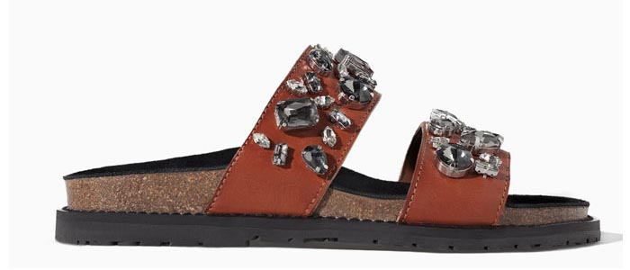 Musthave: Zara gladiator sandalen. Alles over deze musthave voor 2015. Zara gladiator sandalen lente 2015. Nieuwe collectie voor de lente/ spring 2015. Shop nu.