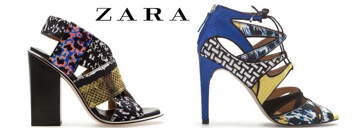 Shoe news: Nicholas Kirkwood vs. Zara. Bekijk hier de verschillen tussen schoenen van Zara en Nicholas Kirkwood. Maar ook ander shoe news!