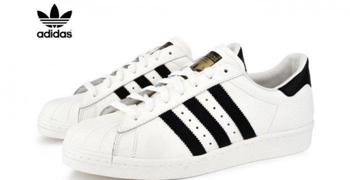 adidas schoenen samenstellen
