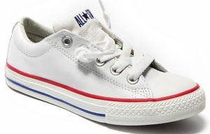 Musthaves: Converse All Stars voor kids! - Shoejunks.nl