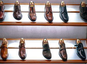 Shoejunks.nl Online shoe magazine