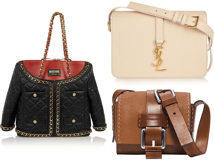 Cross body bags: musthave winter 2014. Alles over de Cross body bags: musthave winter 2014. Ontdek hier.