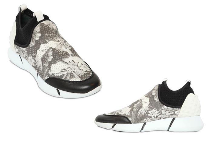 Elena Iachi: lente/ zomer 2015. Sneakers, pumps, wedges en sandalen. De nieuwe schoenencollectie van schoenen merk Elena Iachi: lente/ zomer 2015.