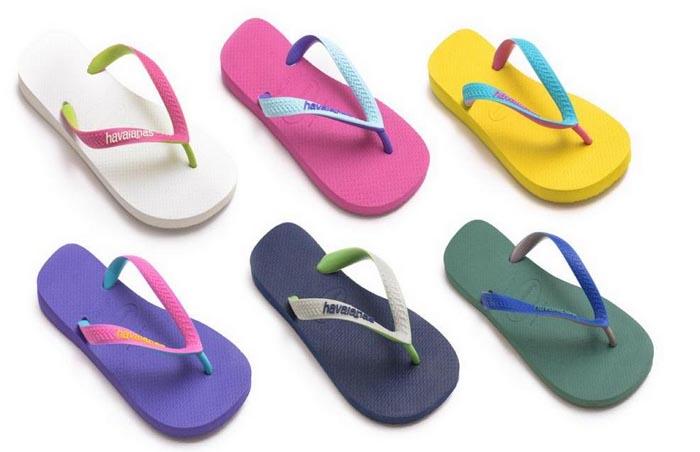 Alles over Havaianas flip flops en slippers. Bekijk hier alles over Havaianas flip flops en slippers. Ontdek alles over Havaianas slippers hier!