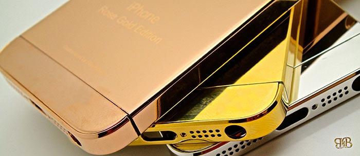 Alles over Iphone hoesjes: goud, platina en rosé goud. Lees hier alles over deze geweldige musthave Iphone hoesjes in het goud, platina en rosé goud!