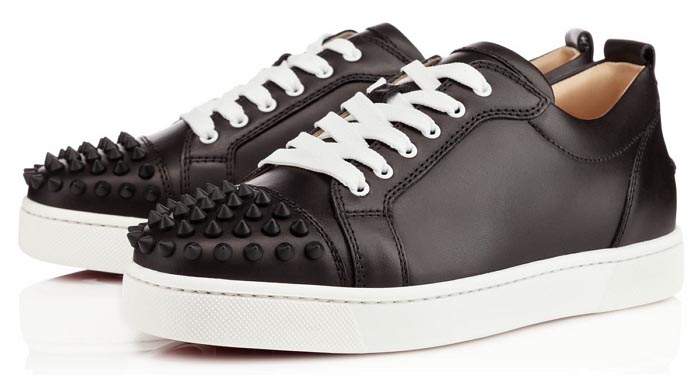 promo code ca6ae 2dc96 where to buy louboutin sneakers dames 3809d b3757