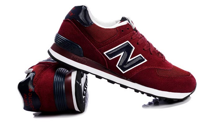 New Balance 547 sneakers. Alles over de New Balance 547 sneakers. Populair, stoer en fashionable. Een leuk, sportief en stoer design van New Balance!