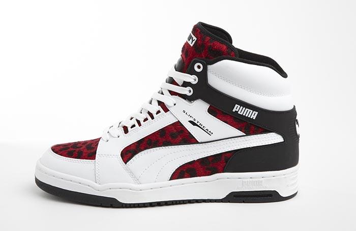 Alles over sneakers: de nieuwe Puma Slimstream. Lees hier alles over de nieuwe Puma Slimstream sneakers en ontdek waar je ze kunt kopen.