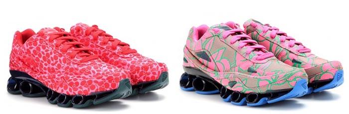 Gespot: Raf Simons x Adidas Originals. Alles over de collectie van Raf Simons voor Adidas. Sneakers met een touch van de ontwerper van Dior. Ontdek.