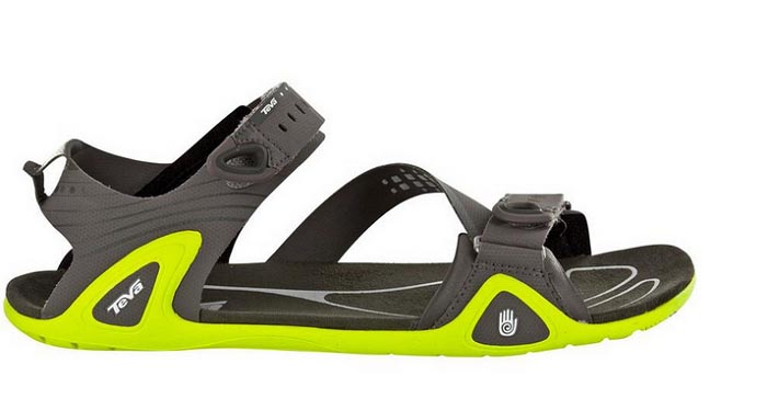 Outdoor shoes: Teva sandalen. Lees hier alles over outdoor schoenen: Teva sandalen zijn perfect voor avontuurlijke activiteiten in de buitenlucht.