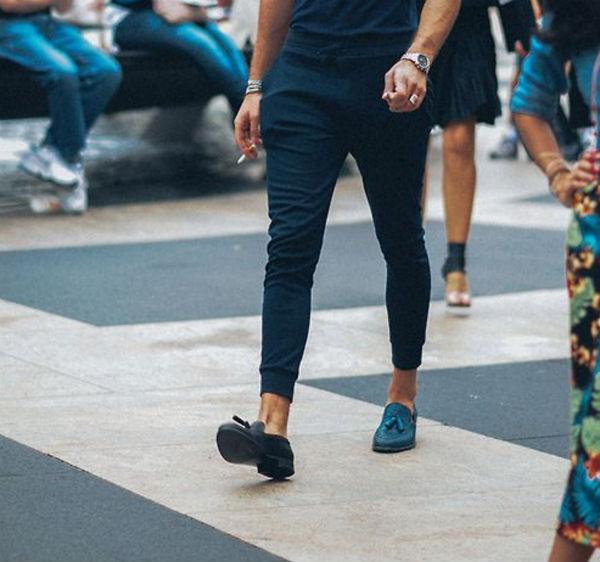 Verwonderlijk Deze schoenen passen bij je jeans, chino of smart pants - Shoejunks.nl RB-37
